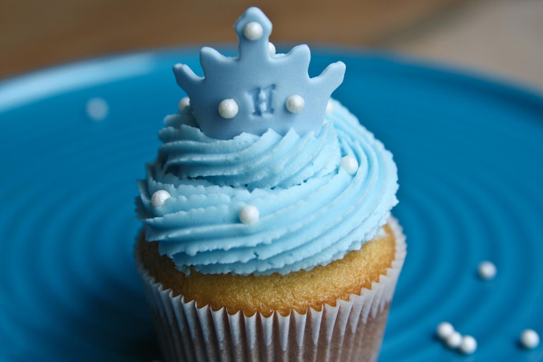 Cinderella Princess Cupcakes Rebecca Cakes Amp Bakes