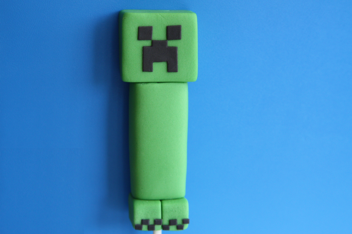 Minecraft Cake Toppers Cake Ideas And Designs