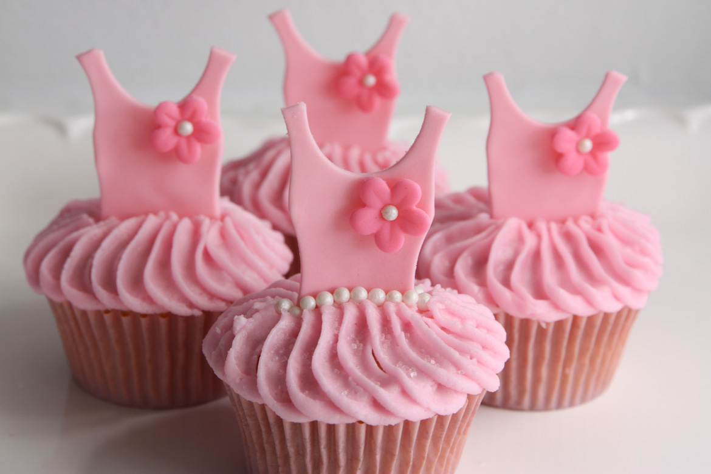 Pink Tutu Birthday Celebration Rebecca Cakes amp Bakes